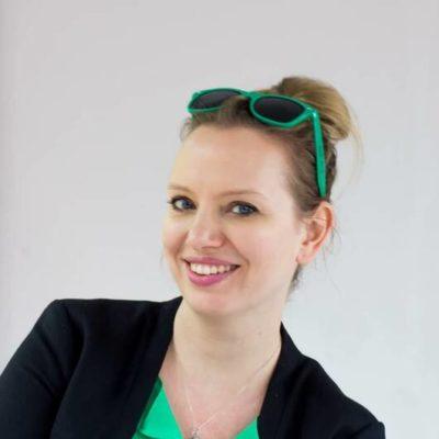 Magdalena Szuflita-Żurawska