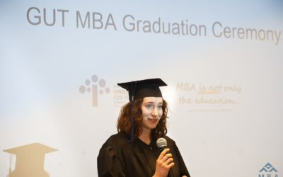Find your MBA future with Gdańsk Univeristy of Technology!