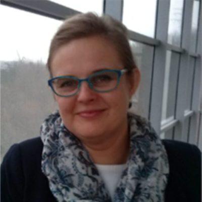 PhD Beata Krawczyk-Bryłka