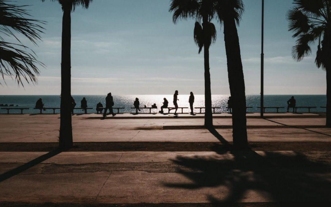 GUT's MBA Barcelona Inspirational Safari: Day 2