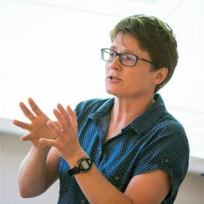 PhD Katarzyna Stankiewicz