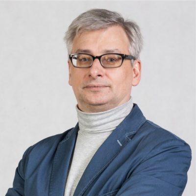 PhD Krzysztof Zięba