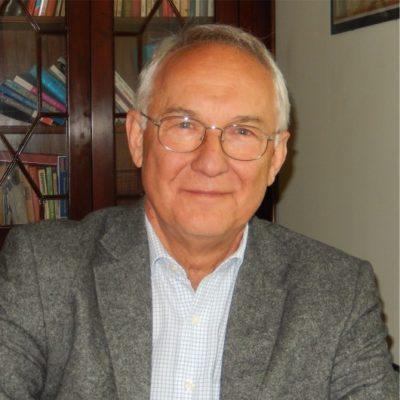 Mark Galanter