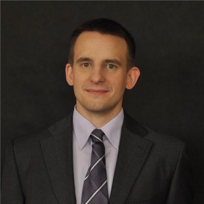 PhD Paweł Ziemiański