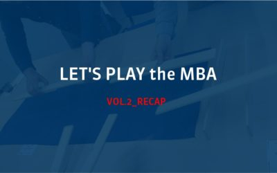 LET'S PLAY the MBA vol.2_recap